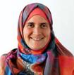 Dr.in phil. Ursula (Fatima) Kowanda-Yassin