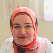Dr.in med. univ. Meral Saglam