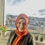 Elif Elik-Gülen BA, MA